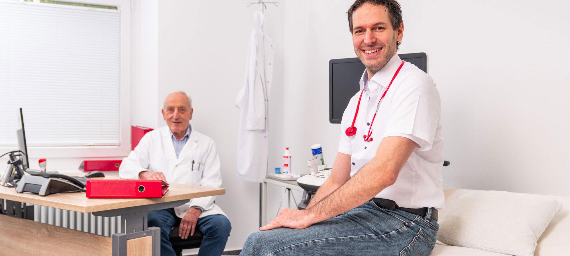 Ärztinnen Ärzte Landkreis Waldshut