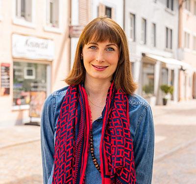 Anna Lisa Fischer Patient Hochrhein
