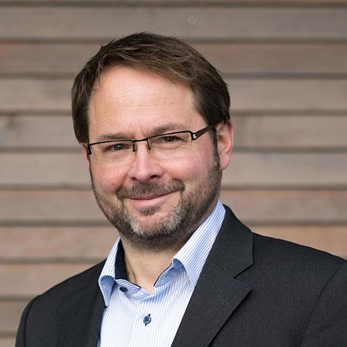 Herr Bürgermeister Dr. Stefan Bücheler