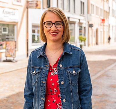 Linda Metzler Patient Hochrhein