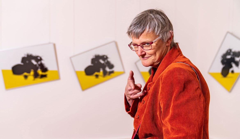 Dr. med. Sabine Peter