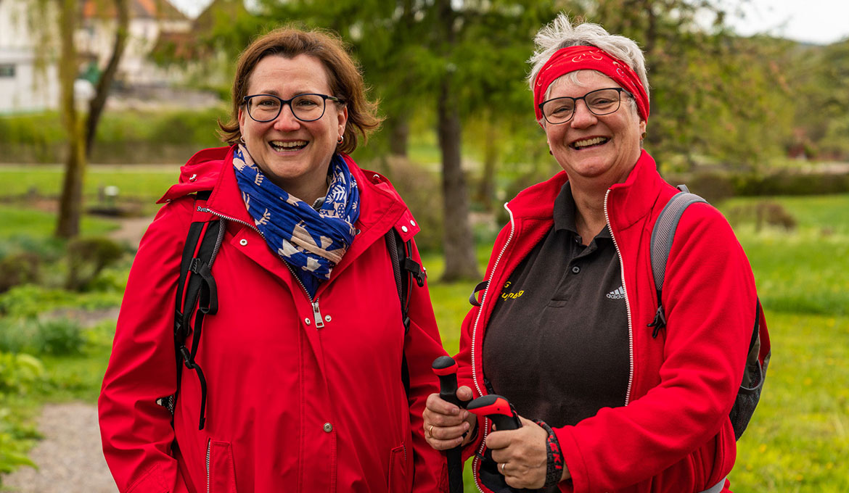 Dr. med. Birgit Steiner & Dr. med. Ines Zeller