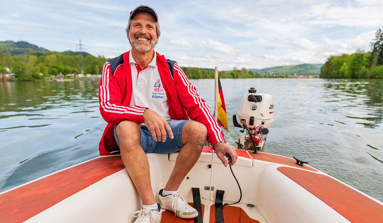 Dr. Günter Straub