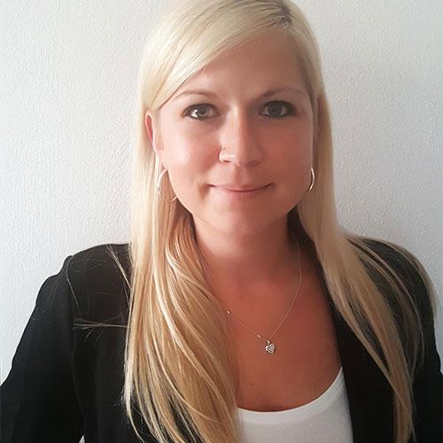 Stefanie Trierweiler (Geschäftsführung der Bürgerstiftung Wehr)